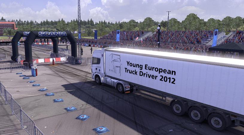 truck simulator download free full version